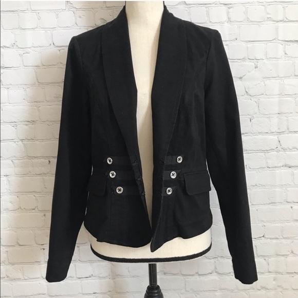 CAbi Jackets & Blazers - 4/$25 CAbi Black Blazer